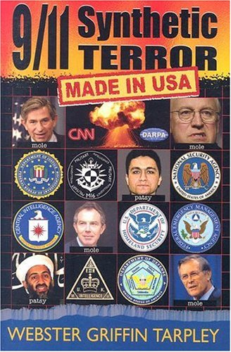 9780930852313: 9/11 Synthetic Terror: Made in USA, First Edition