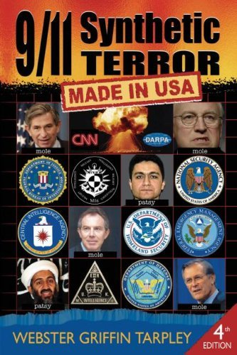 9780930852375: 9/11 Synthetic Terror: Made in USA, Fourth Edition