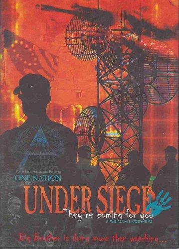 9780930852634: One Nation Under Siege