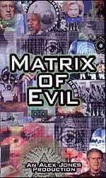 9780930852771: Matrix of Evil