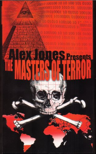 9780930852795: The Masters of Terror