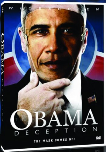 9780930852801: The Obama Deception: The Mask Comes Off