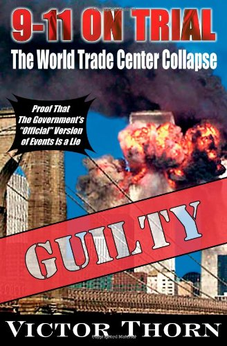 9780930852870: 9/11 on Trial: The World Trade Center Collapse