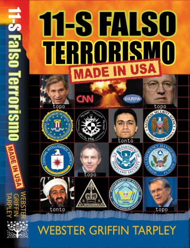 9780930852986: 11-s : falso terrorismo made in USA
