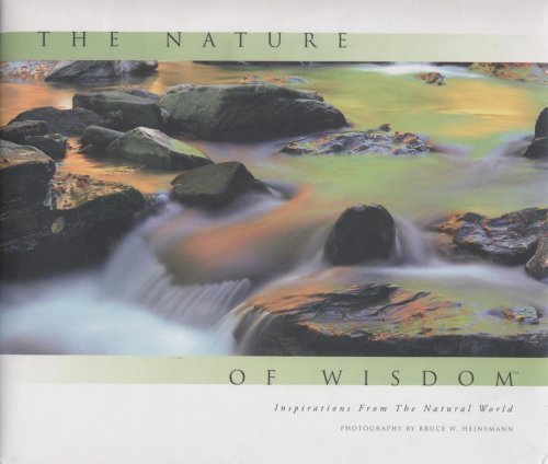 9780930861117: The Nature of Wisdom (Inspirations from the Natural World)
