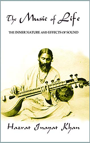 9780930872380: The Music of Life (Omega Uniform Edition of the Teachings of Hazrat Inayat Khan)