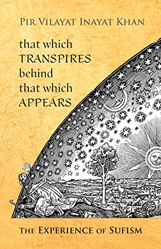 9780930872496: That Which Transpires Behind That Which Appears