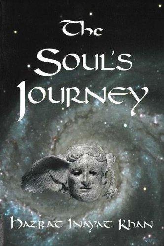 The Soul's Journey: Khan, Inayat