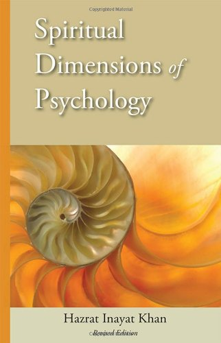 9780930872885: Spiritual Dimensions of Psychology, Revised Edition