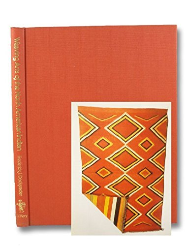 9780930886011: Weaving arts of the North American Indian