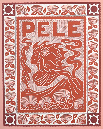 Pele; the Fire Goddess