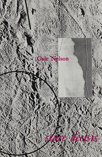 STARE DECISIS: Nelson, Gale