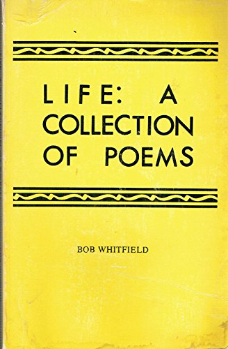 9780930920074: Life: A Collection of Poems