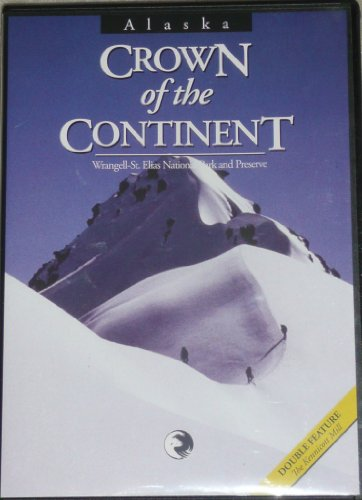 9780930931483: Alaska Crown of the Continent