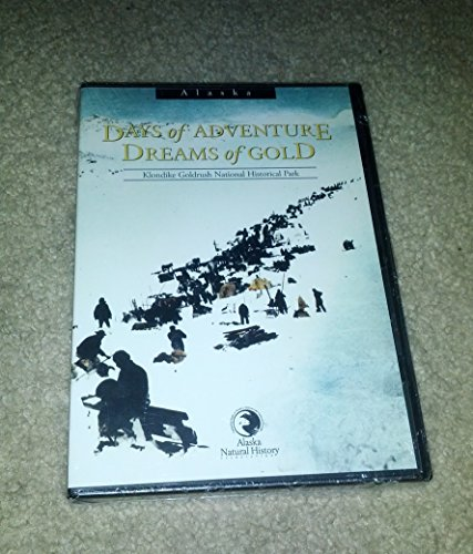 Days of Adventure - Dreams of Gold. 1975. DVD Produced by William Bronson Productions and the ...