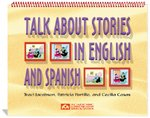 9780930951610: Talk about stories in English and Spanish