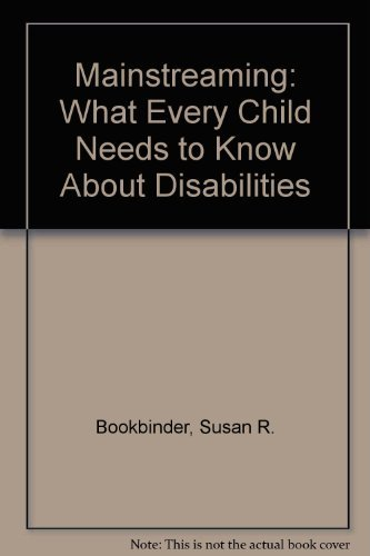 The Disabled Child & the Family: An: Edd: maxwll J