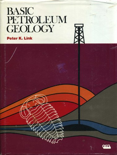9780930972103: Basic Petroleum Geology