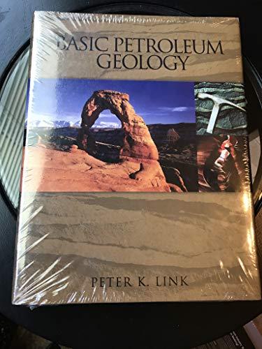 9780930972226: Basic Petroleum Geology