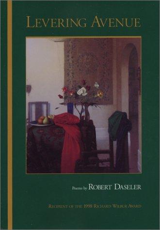 Levering Avenue: Poems: Daseler, Robert