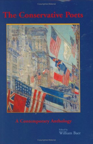 9780930982614: The Conservative Poets A Contemporary Anthology