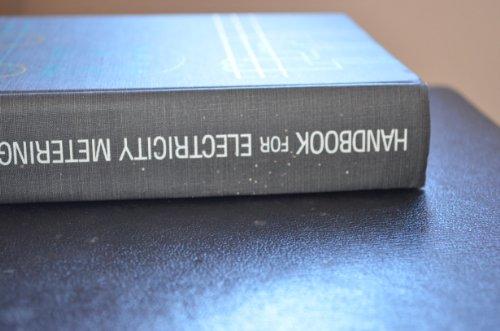 9780931032318: Handbook for Electricity Metering Appendices (Eei Publication ; No. 06-92-20)