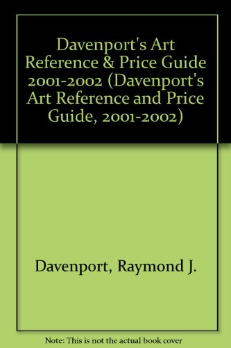 9780931036842: International Auction House Directory, 2001