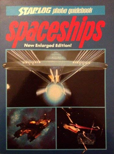 Spaceships (0931064236) by Howard Zimmerman