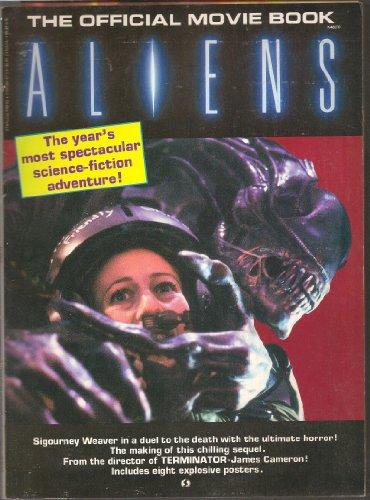 Aliens: Starlog