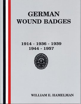 9780931065071: German Wound Badges [Paperback] by