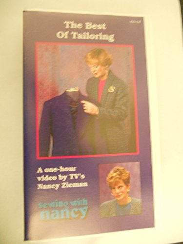 9780931071799: Sewing with Nancy. The Best of Tailoring