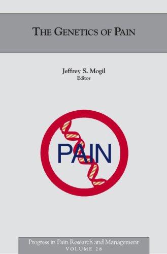 The Genetics of Pain (Progress in Pain: Jeffrey S.; Ph.D.