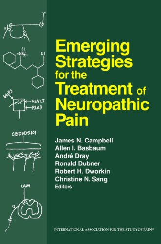 Emerging Strategies for the Treatment of Neuropathic Pain: Campbell, James N.; et al