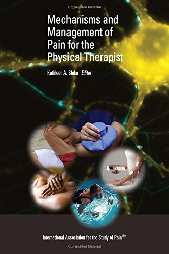 9780931092770: Mechanisms and Management of Pain for the Physical Therapist