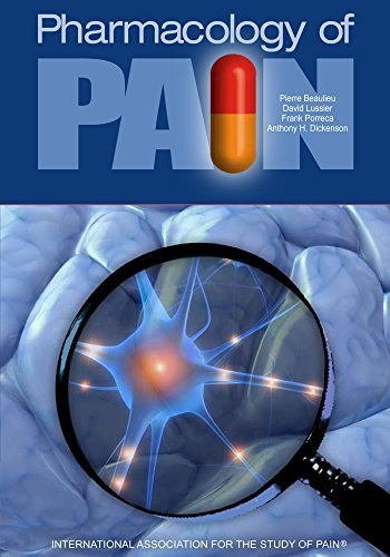 9780931092787: Pharmacology of Pain