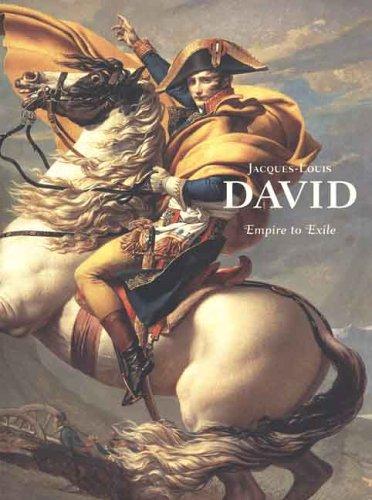 9780931102608: Jacques-Louis David: Empire to Exile