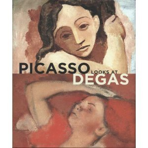 9780931102851: Picasso Looks at Degas