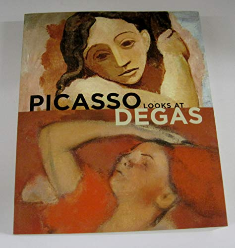 9780931102868: Picasso Looks at Degas