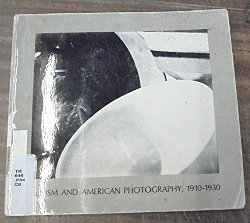 Cubism and American Photography, 1910-1930: Pultz, John and
