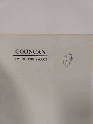 Cooncan, Boy of the Swamp: Edler, Timothy J.,