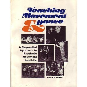 9780931114168: Teaching Movement and Dance: A Sequential Approach to Rhythmic Movement