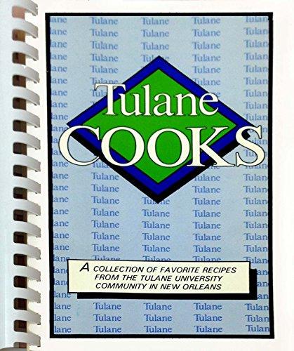 Tulane cooks: N/A