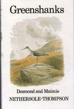 Greenshanks: Desmond Nethersole-Thompson &