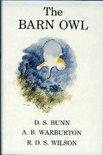 9780931130090: The Barn Owl