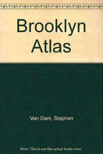 9780931141898: Brooklyn Atlas