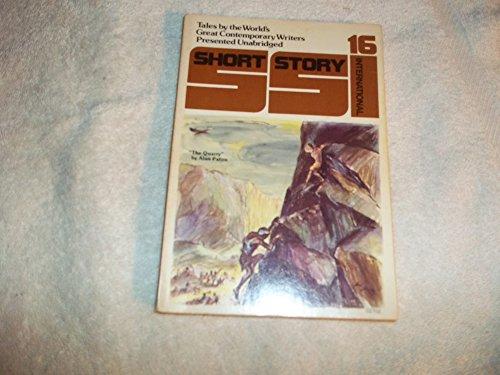 9780931142109: Short Story International - 16 (Volume 16)