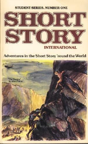 Short Story International: Adventures in the Short: Alan Paton, Roald