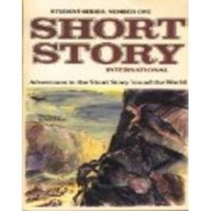 Short Story International: Adventures in the Short: Alan Paton, Roald