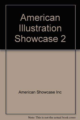 American Illustration Showcase 2: no author