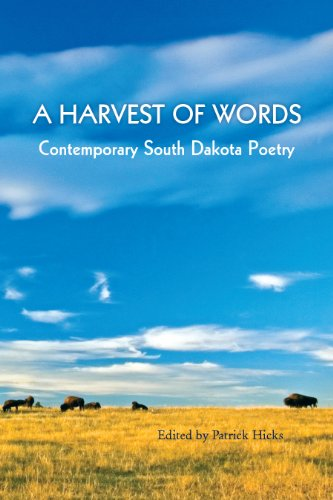 A Harvest of Words: Contemporary South Dakota: David Allan Evans;